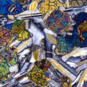 Mineral Slides